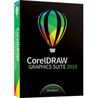 CorelDRAW Graphics Suite 2019 (Windows)